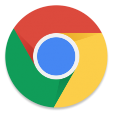 Google Chrome is one of the most popular browsers.