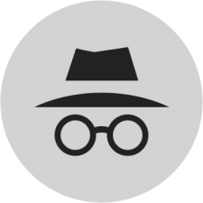 Incognito mode is good, but not a perfect privacy solution