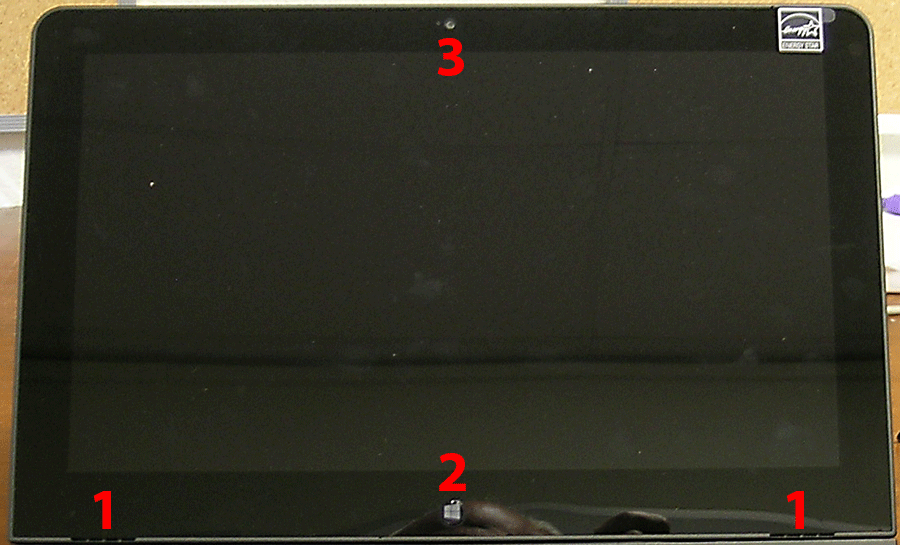 TabletFront