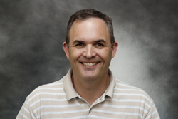 Scott Claybrook, Instructional Technologist