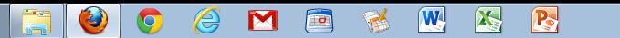 taskbar image